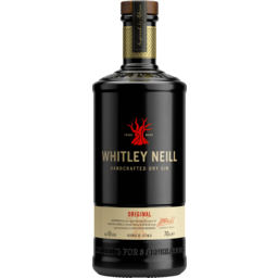 Photo of Whitley Neill Handcrafted Dry Gin