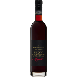 Photo of De Bortoli Show Liqueur Muscat