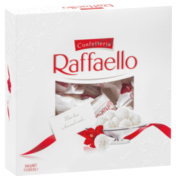 Photo of Raffaello 24pcs Box 240g