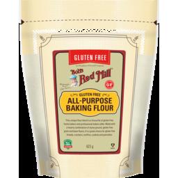 Photo of Bob's Red Mill Flour - All Purpose Baking (Gluten Free)