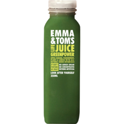 Photo of Emma&Toms Green Power