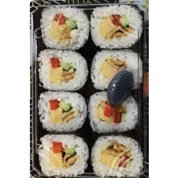 Photo of Vegetarian Fresh Sushi