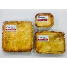 Photo of Pearson Small Beef Lasagna