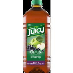 Photo of Juicy Isle 100% Long Life Juice ABC 2L
