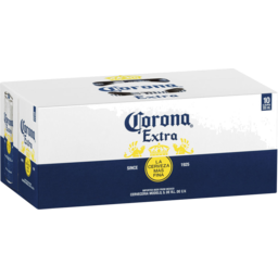 Photo of Corona Extra Cans