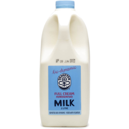 Photo of BD Milk - Biodynamic Full Cream (Homogenised)