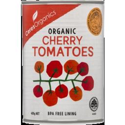 Photo of Ceres Organics Organic Cherry Tomatoes
