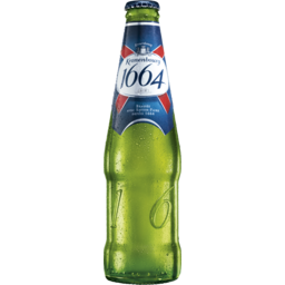Photo of Kronenbourg 1664 Bottles