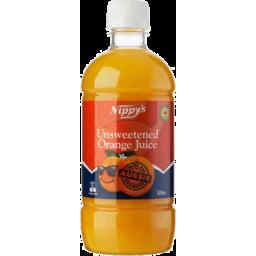 Photo of Nippy's Orange Unsweetened 500ml