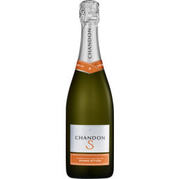 Photo of Chandon S With Orange Bitters