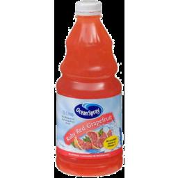 Photo of Ocean Spray Ruby Red Grapefruit 1.5l