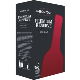 Photo of De Bortoli Premium Reserve Shiraz