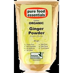 Photo of Ginger Powder 80g