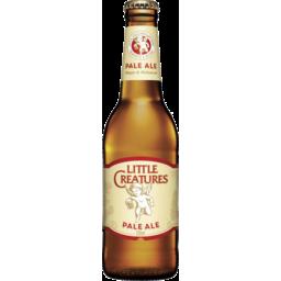 Photo of Little Creatures Pale Ale 330ml Bottle Dry