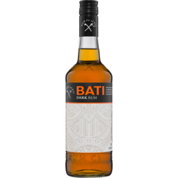 Photo of Bati Dark Rum