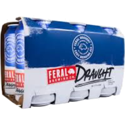 Photo of Feral Draught Can