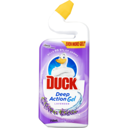Photo of Duck Deep Action Gel Lavender 750ml