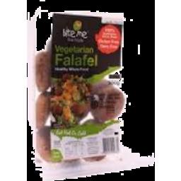 Photo of Bite Me Fine Foods Falafel 300g