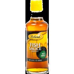 Photo of Roland Fish Sauce Nampla