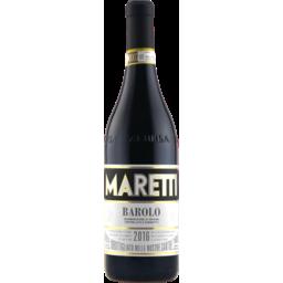 Photo of Maretti Barolo 2016