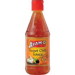 Photo of Ayam Sweet Chilli Sauce for Finger Food