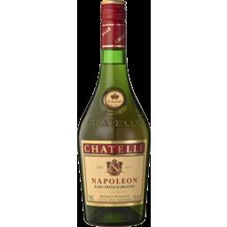 Photo of Chatelle Napolean Brandy Vsop 700ml