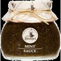 Photo of Mint Sauce 250g Mrs B