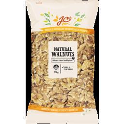 Photo of J.C.'s Natural Walnuts 350g