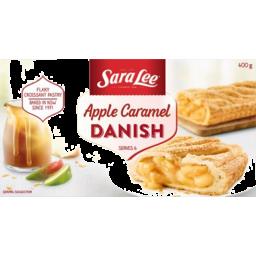 Photo of Sara Lee Apple Caramel Danish 400g