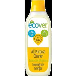 Photo of Ecover All Purpose Cleaner - Lemon & Ginger