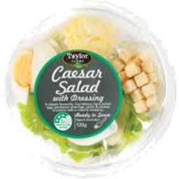 Photo of T/F Caesar Salad Bowl 120g