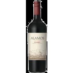 Photo of Alamos Malbec