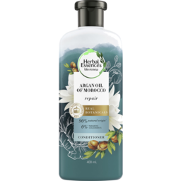 Photo of Herbal Essences Bio:Renew Argan Oil Of Morocco Conditioner 400ml
