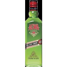 Photo of Agwa De Bolivia Coca Herbal Liqueur
