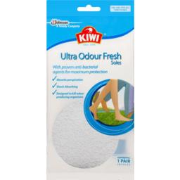 Photo of Kiwi Insole Ult Odr Fresh #1pr
