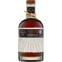 Photo of Ratu 5yo Spiced Rum