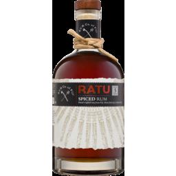 Photo of Ratu 5yo Spiced Rum