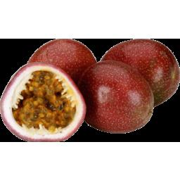 Photo of Passionfruit Kg
