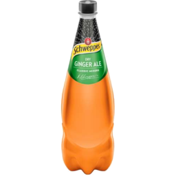 Photo of Schweppes Dry Ginger 1.1L