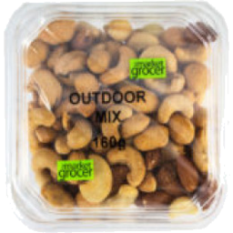 Photo of The Market Grocer Tub Outdoor Mix 160gm