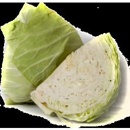 Photo of Cabbage - Plain (Piece)