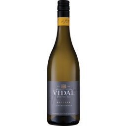 Photo of Vidal Estate Reserve Chardonnay 750ml