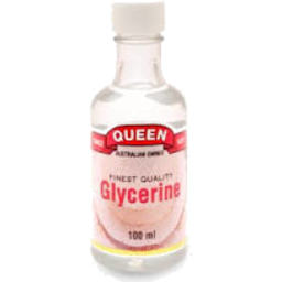 Photo of Queen Glycerine 100ml