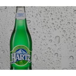 Photo of Hartz Sparkling Lime 375ml