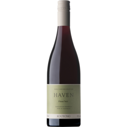 Photo of Kooyong Haven Pinot Noir 750ml