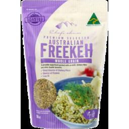 Photo of Chefs Choice - Freekeh - Whole Grain - Roasted - 500g