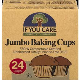 Photo of Jumbo Baking Cups