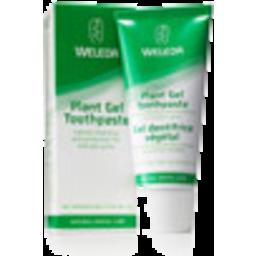 Photo of Toothpaste - Plant Gel 75ml