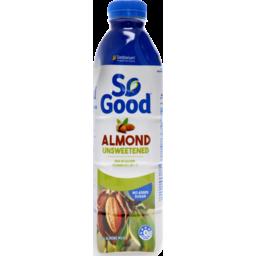 Photo of Sanitarium So Good Chilled Unsweetened Almond Milk 1lt