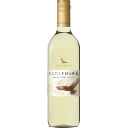 Photo of Wolf Blass Eaglehawk Sauvignon Blanc